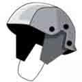 icono casco