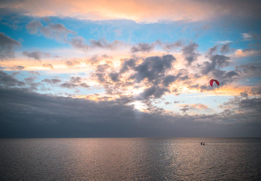 curso kitesurf el puerto de santa maria