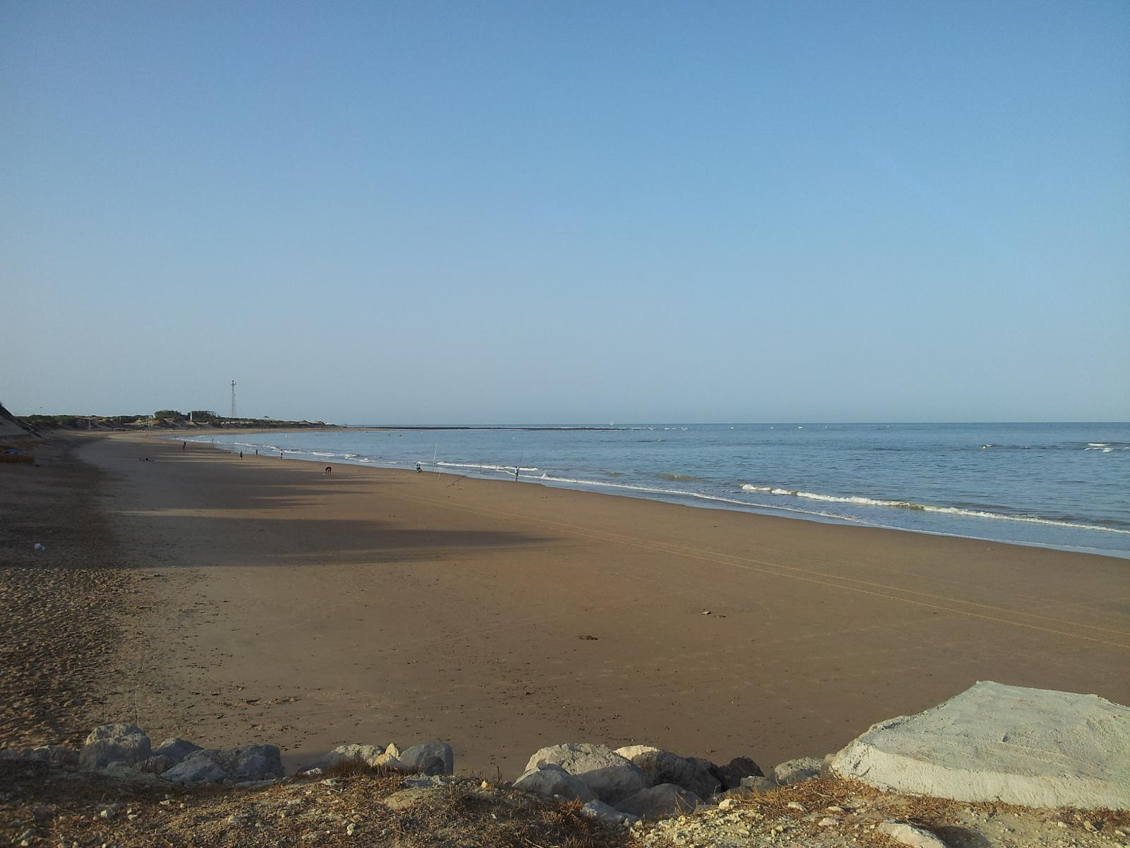Spot Playa de Punta Candor