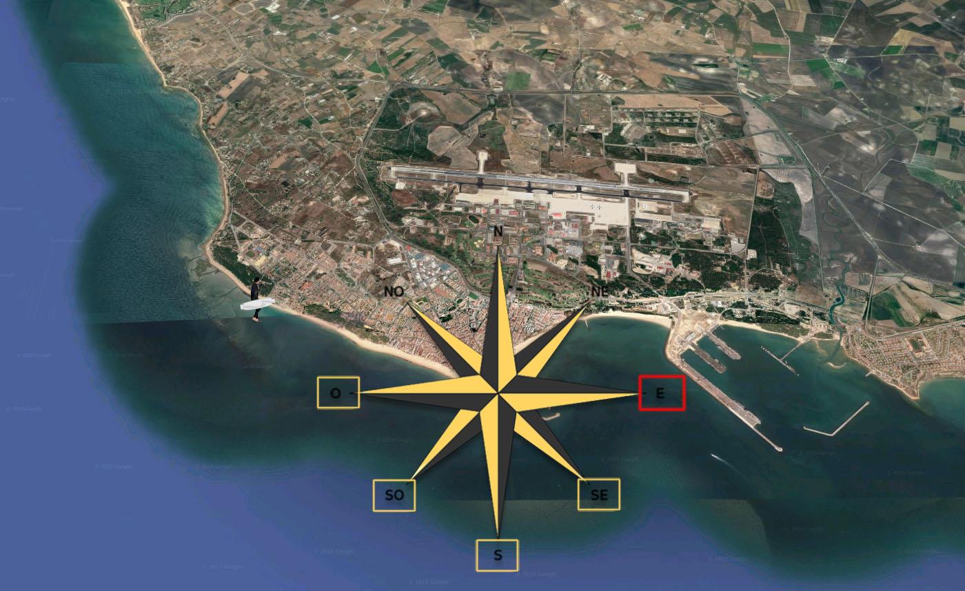 spot Rota Hotel Playa de la Luz