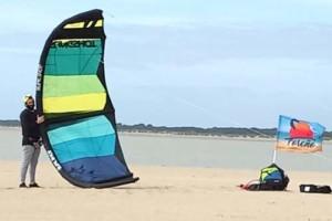 alumno escuela kitesurf el puerto de santa maria