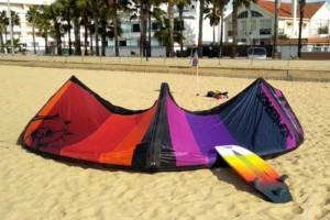 slingshot escuela de kitesurf