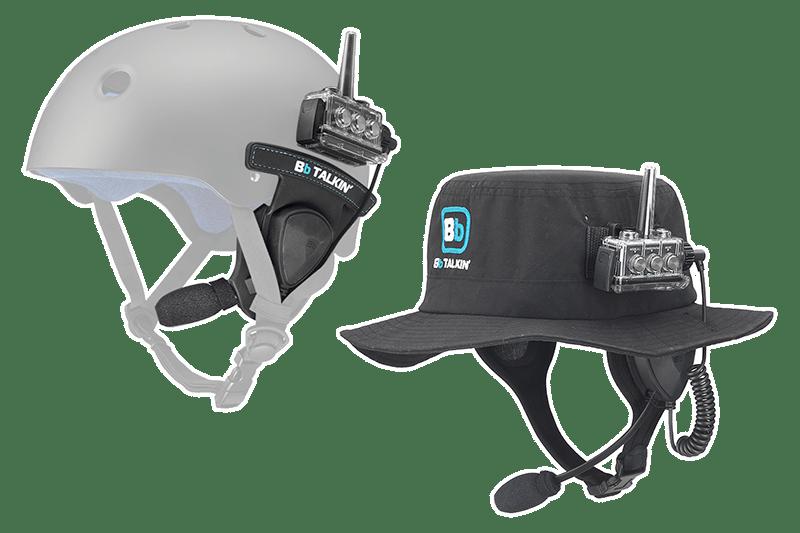 cascos inalambricos cursos kitesurf cadiz