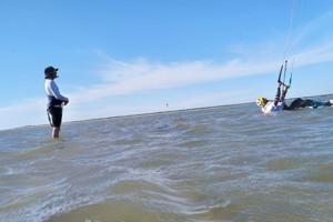 monitor kitesurf cadiz