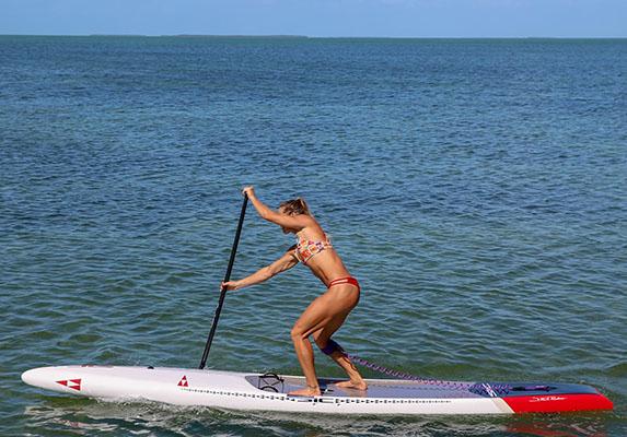 paddle surf race cadiz