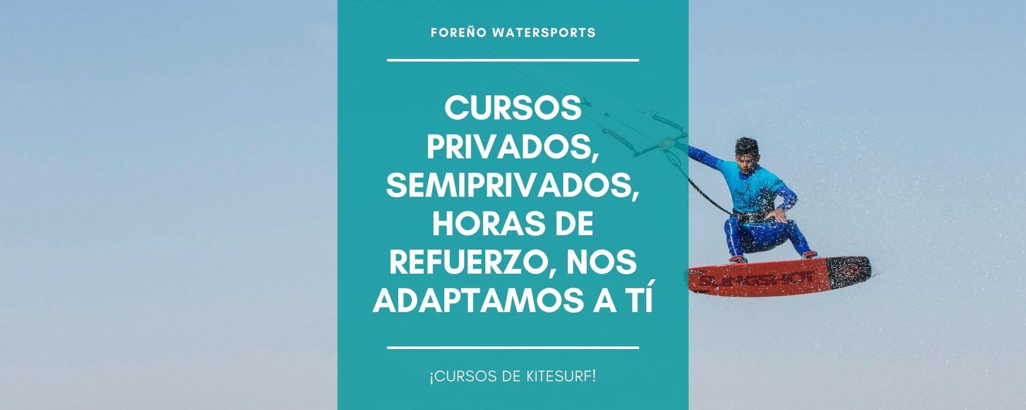 cURSOS DE KITESURF 1